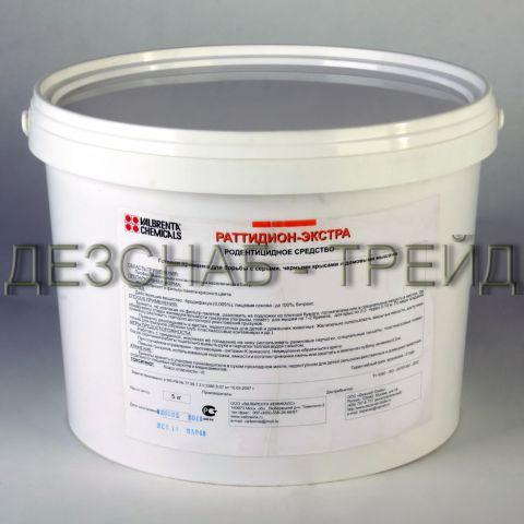 инструкция по применению раттидион - фото 7
